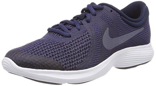 Nike Unisex-Erwachsene Revolution 4 (Gs) Sneaker