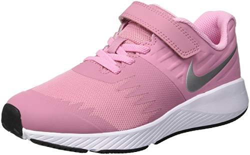 Nike Jungen Star Runner (PSV) Laufschuhe, Rosa, Eu