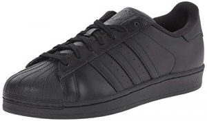 Adidas Superstar J CQ2688 Unisex – Kinder Sneakers/Freizeitschuhe / Low-Top Sneakers