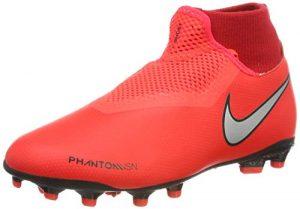 Nike Unisex-Kinder Phntom Vsn Academy Df Fg/Mg Fußballschuhe