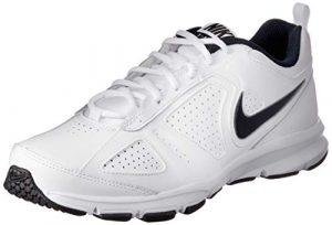 Nike Unisex-Erwachsene T-lite Xi Low-Top