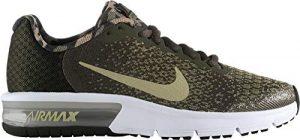 Nike Jungen Air Max Sequent 2 Bg Laufschuhe