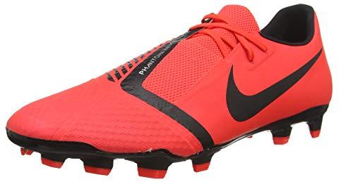Nike Unisex-Erwachsene Phantom Venom Academy Fg Fußballschuhe, Bright Crimson/Black