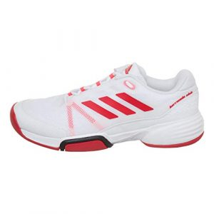 adidas Performance – Barricade Club Carpet Herren Tennisschuh weiß EU 45 1/3