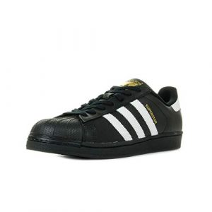 adidas Unisex-Erwachsene Superstar Foundation B27140 Low-Top