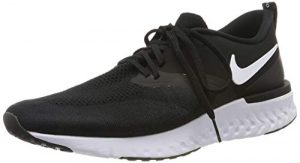 Nike Herren Odyssey React 2 Flyknit Laufschuhe