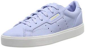 adidas Damen Sleek Sneaker