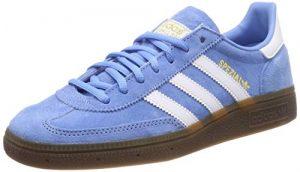 adidas Herren Handball Spzl Gymnastikschuhe, Marine/bleu Clair/gomme