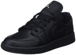 Nike Jungen Air Jordan 1 Low (Gs) Basketballschuhe