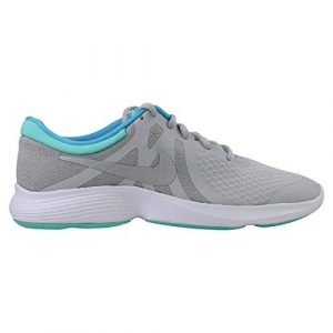 Nike Mädchen Revolution 4 (Gs) Laufschuhe
