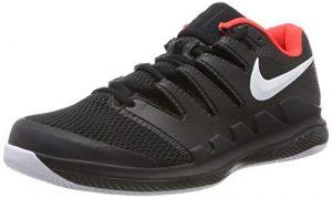 Nike Herren Zoom Air Vapor X Hc Tennisschuhe