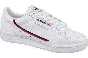 adidas Herren Continental 80 Sneaker
