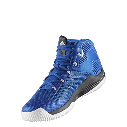 adidas Crazy Hustle - croyal/silvmt/blue
