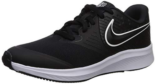 Nike Unisex-Kinder Star Runner 2 (Gs) Sneaker