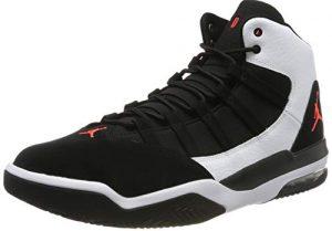 Nike Herren Jordan Max Aura Basketballschuhe