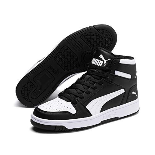 PUMA Unisex-Erwachsene Rebound Layup Sl Sneaker