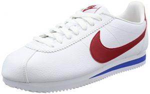 Nike Herren Classic Cortez Leather Sneaker