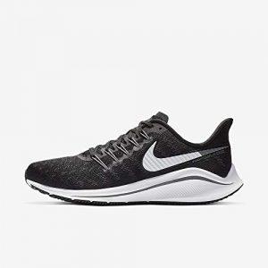 Nike Herren Air Zoom Vomero 14 Laufschuhe, Silber/schwarz, EU