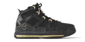 Nike Zoom Lebron III Basketballschuhe Gr. 42,5 EU