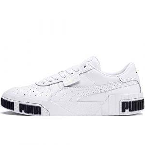 PUMA Cali Bold Damen Sneaker