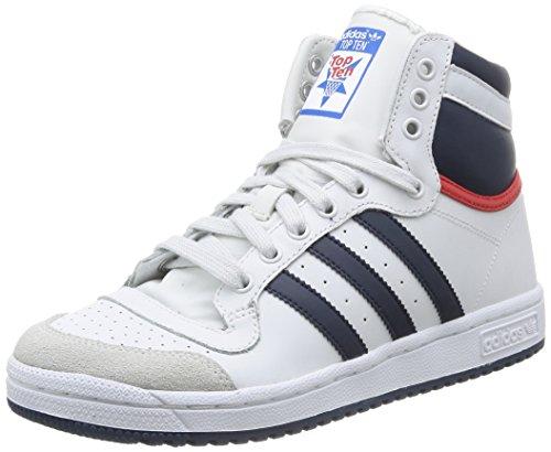 adidas Jungen D74481 Basketballschuhe