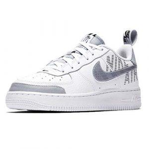 Nike Jungen Air Force 1 Lv8 (Gs) Basketballschuhe