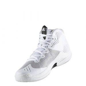 adidas Crazy Hustle Basketballschuh Herren