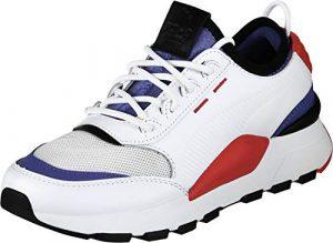 PUMA Herren Sneakers RS-0 Sound