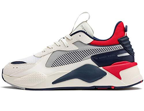 PUMA Herren Sneaker RS-X Hard Drive