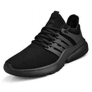 ZOCAVIA Damen Herren Sneaker Atmungsaktiv Leichtgewicht Sportschuhe Laufschuhe Wanderschuhe Outdoor Schuhe 36EU-47EU