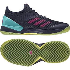 adidas Damen Adizero Ubersonic 3.0 Clay Tennisschuhe