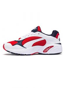 Puma Schuhe Cell Viper Rot Herren und Damen