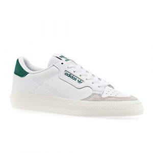 adidas Originals Sneaker Continental Vulc EF3534 Weiß Grün