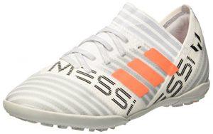 adidas Jungen Nemeziz Messi Tango 17.3 Tf J Fußballschuhe