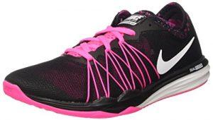 Nike Damen W Dual Fusion Tr Hit Prnt Trainingsschuh