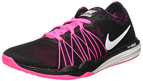 Nike Damen W Dual Fusion Tr Hit Prnt Trainingsschuh