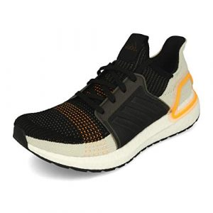 adidas Ultra Boost 19 M Trace Cargo White Solar Red