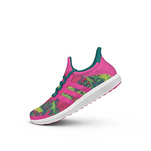 Adidas Damen CC Sonic W Tennisschuhe,