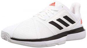 adidas Courtjam Bounce Tennisschuh – AW19-41.3