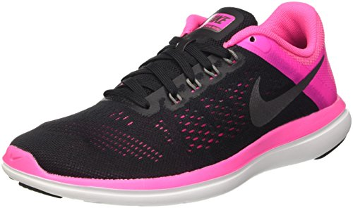 Nike Damen WMNS Flex 2016 Rn Trainingsschuhe