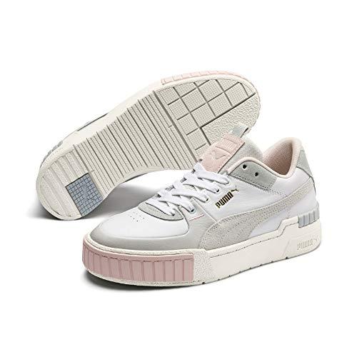PUMA Damen Sneaker Cali Sport Mix